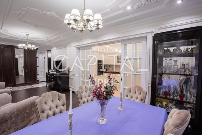 Продажа 3к квартиры в ЖК Ноовпечерские Липки Драгомирова