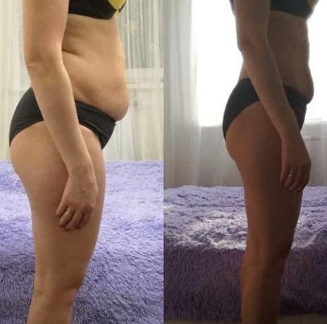 Похудение.Диетолог - нутрициолог. Индивидуальное меню на снижение веса