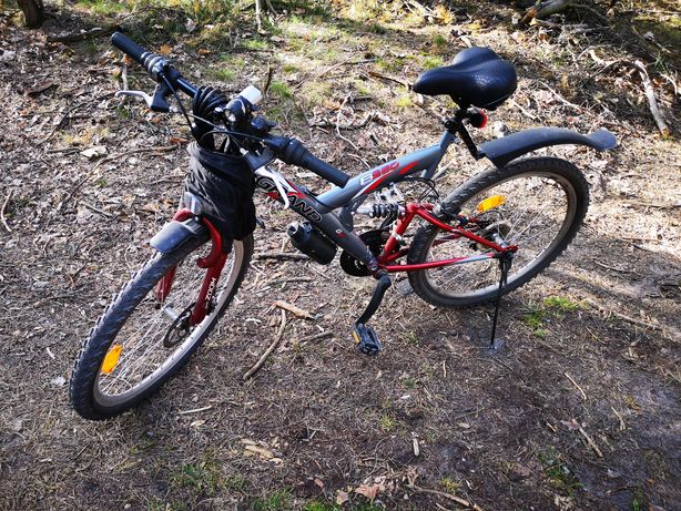 Sprzedam rower plus gratisy!
