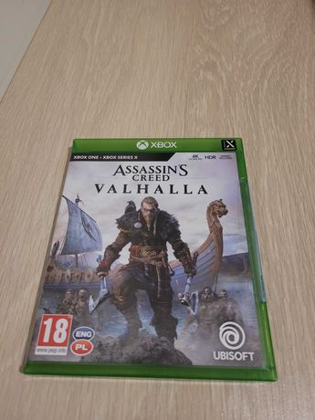 Assassin's Creed Valhalla XBOX Series X/S XBOX ONE