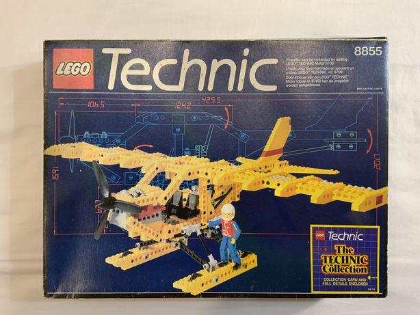 Продам Lego Technic 8855