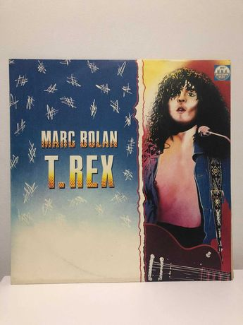 MARC BOLAN T. REX - płyty winylowe winyl