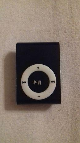 Mini MP3 na kartę SD klips