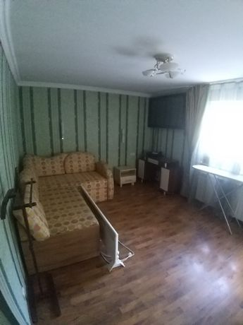 Сдам комнаты или квартиру полностью возможно сдача посуточно