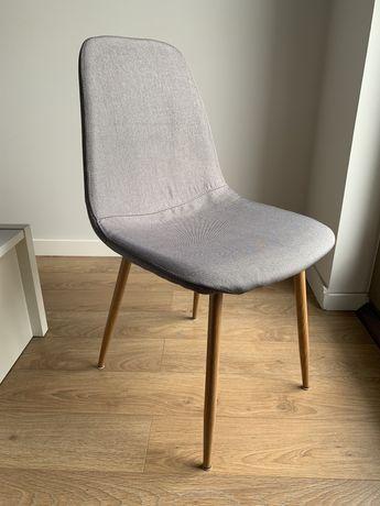 Krzesło tapicerowane Jysk JONSTRUP