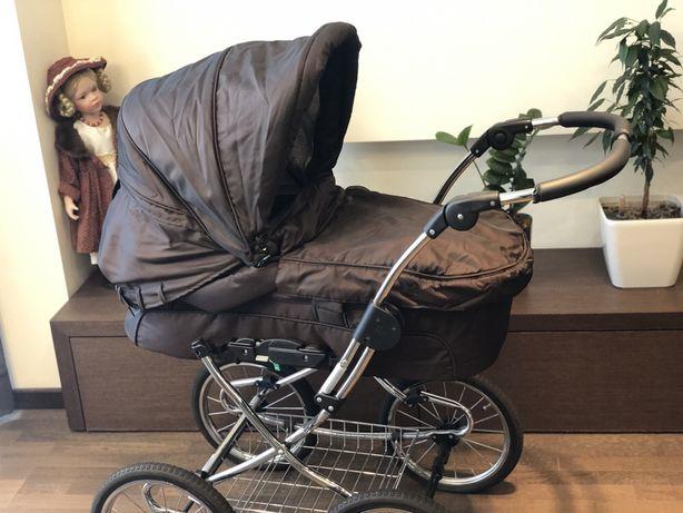 Продам коляску Teutonia Elegance в идеальном состоянии