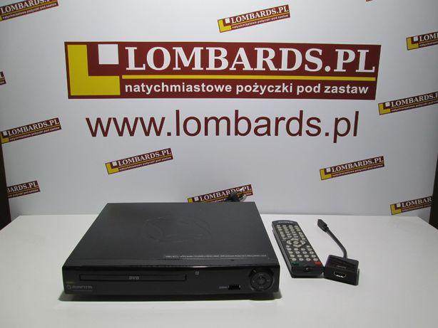 Sprzedam Odtwarzacz DVD Emperor Basic HDMI DVD072