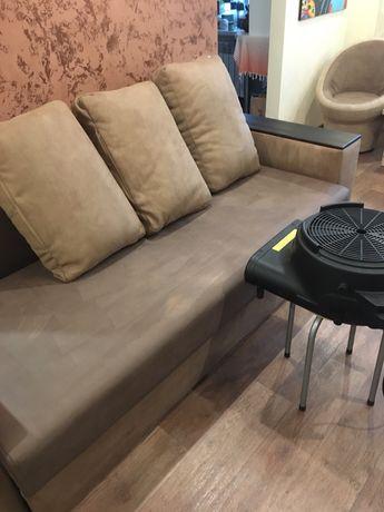 Сервис Чистоты КР Химчистка диванов ковров матрасов