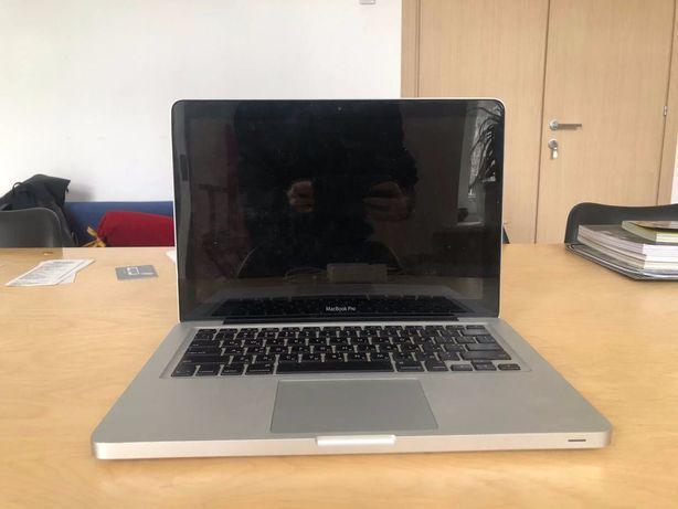 MacBook Pro (13 дюймов, mid 2010)