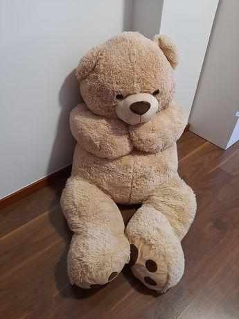 Urso peluche gigante