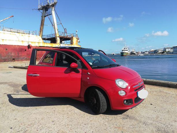 Fiat 500 Sport 1.3 Diesel