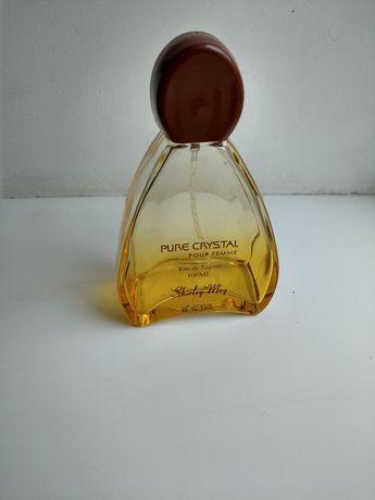 Баночка от духов флакон тара от духов парфюмов емкость pure crystal