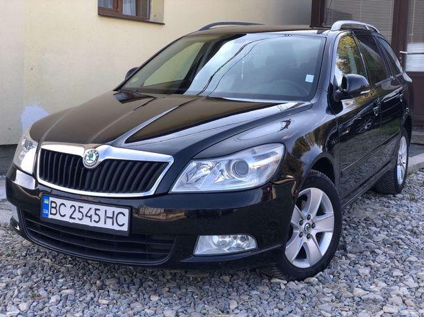 Skoda A5 2011 2.0 TDI