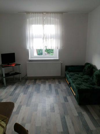 Wynajmę mieszkanie przy ulicy Dzierżonia w Oławie