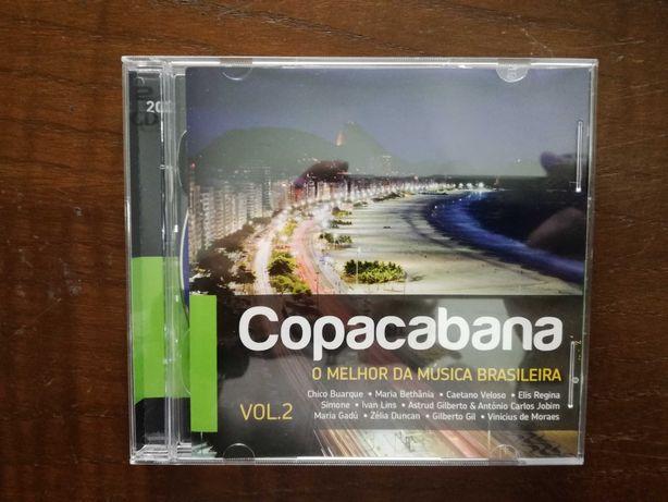 Copacabana (2 CDs)