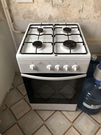 Плита газовая Greta, 50 см
