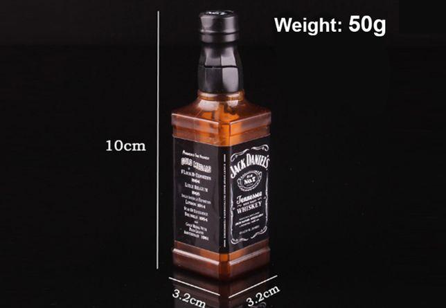 Zapalniczka Whisky Jack Daniels Rarytas Prezent
