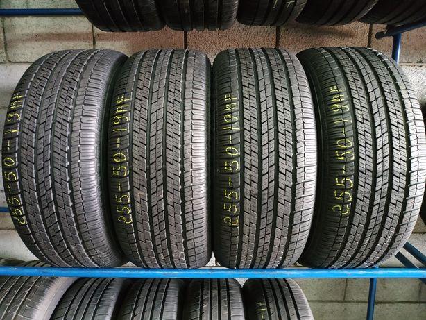 Літні шини 255/50 R19 (RF) (107H) CONTINENTAL