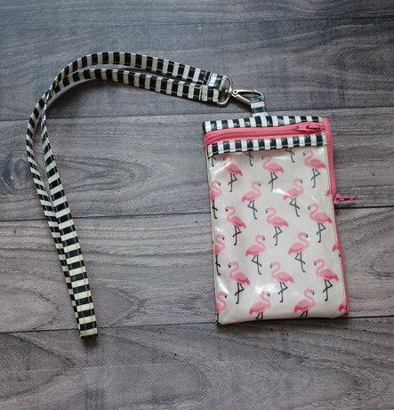 Vendo bolsa para telemóvel  ( 10×17 )