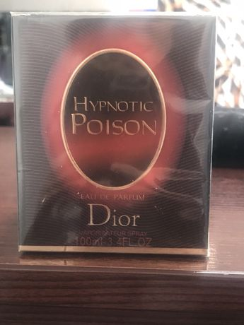 Dior hypnotic poison 100ml edp