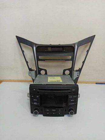 Продам магнитофон, магнитола, штатное головное устройство Sonata YF