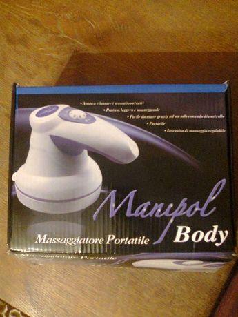 """Массажор """"Manipol Body"""""""