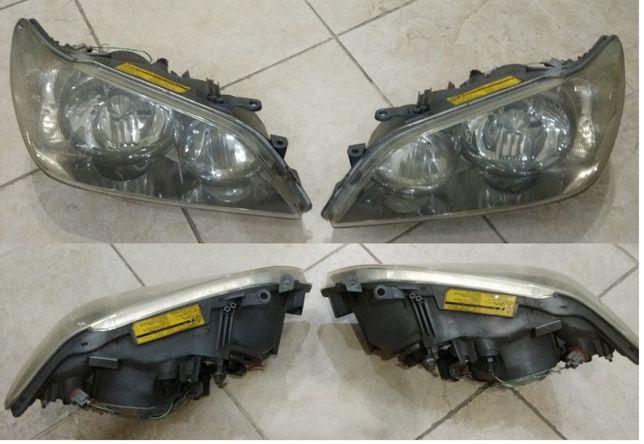 Фара Lexus IS200. Люк, зеркало, катушки, 85967-53020, 90919-02230