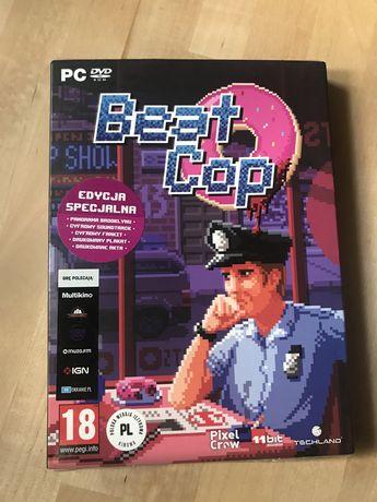 Gra Beat Cop edycja specjalna