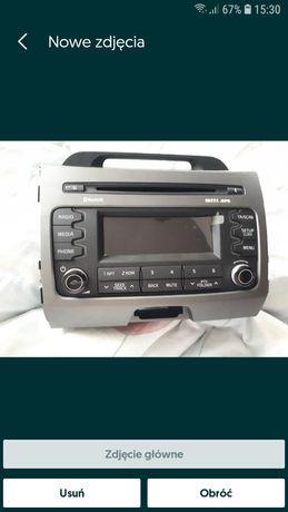 Cd plus radio