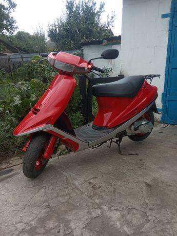 Suzuki address v 100 скутер