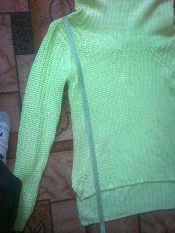пуловер світер кофта гольф