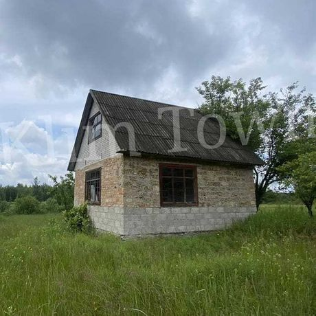 Продається дачний будинок в СТ «В'юнище»