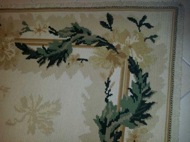 Carpete de Arraiolos Original
