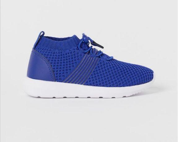 Nowe Modelowane buty sportowe H&M 27 adidasy