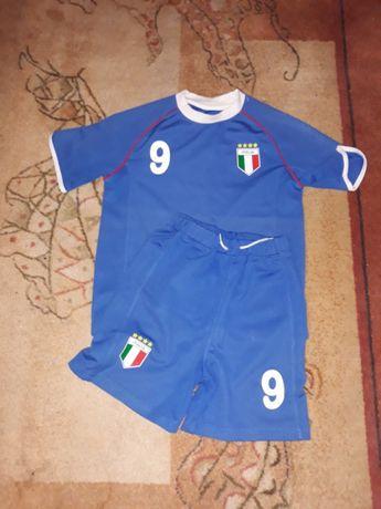 Strój piłkarski Itali nr 9