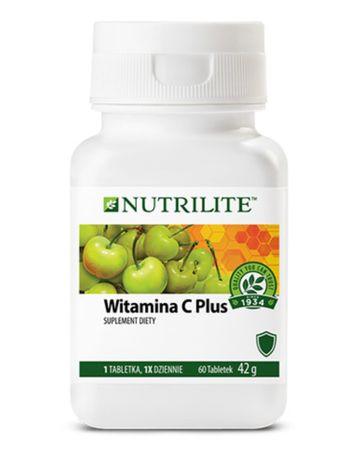 Nutrilite witamina C