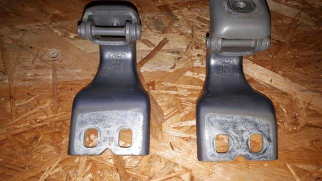 Ford S Max zawiasy klapy tyl