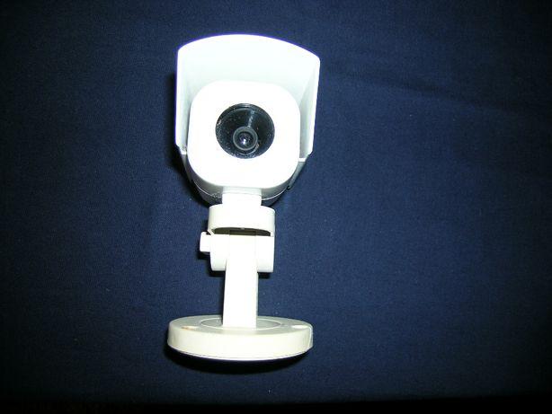 Камера видеонаблюдения - муляж