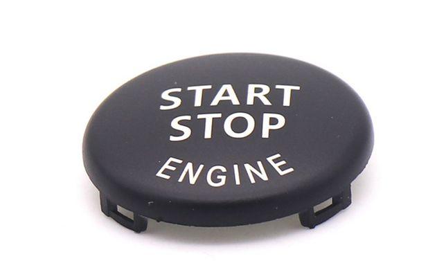 Nakładka przycisku start-stop BMW