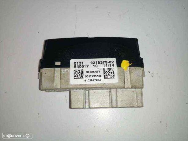 61319218379 Módulo eletrónico BMW 7 (F01, F02, F03, F04) 750 d xDrive N57 D30 C