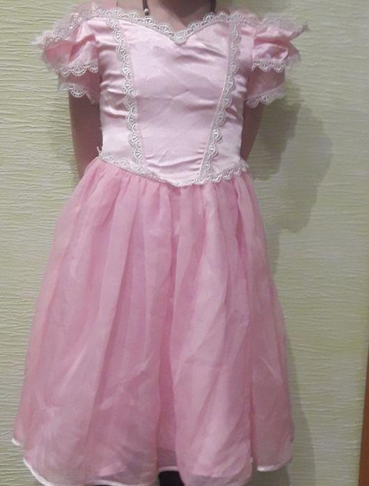 платье нарядное на девочку Николаев - изображение 1