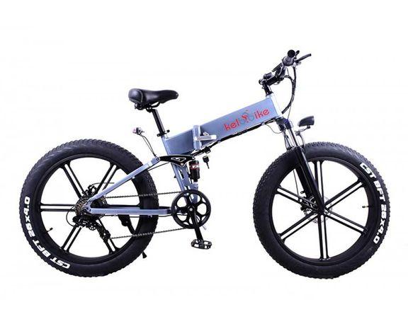 "Электровелосипед фэтбайк E-1911WS 26"" 500W, 48V Original"