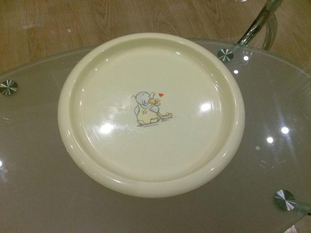 Тарелка детская, посуда детская