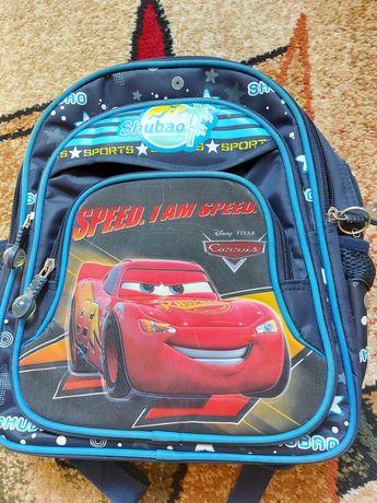 Школьный рюкзак ( портфель)