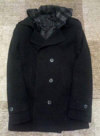 Мужское пальто, класическое