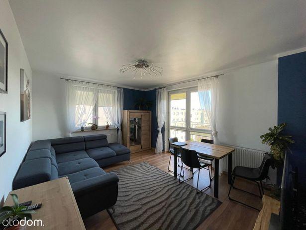Znakomite mieszkanie w nowym budownictwie