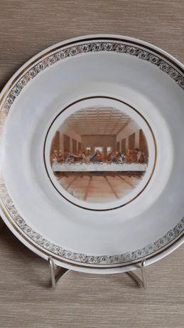 Talerz dekoracyjny