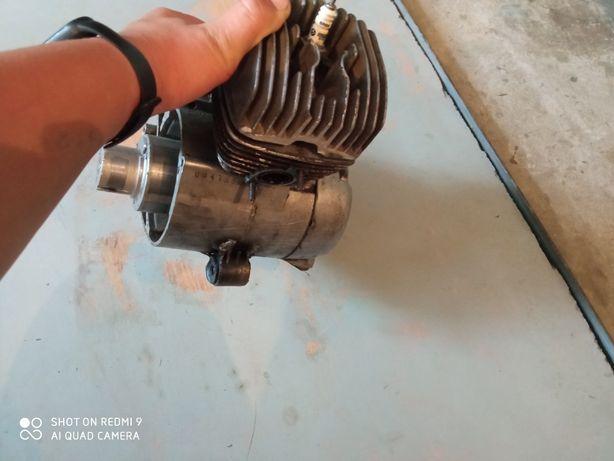 Карпатський двигун