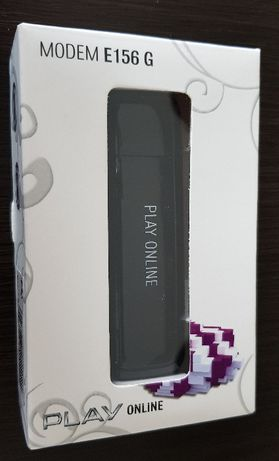 Modem Huawei e156g