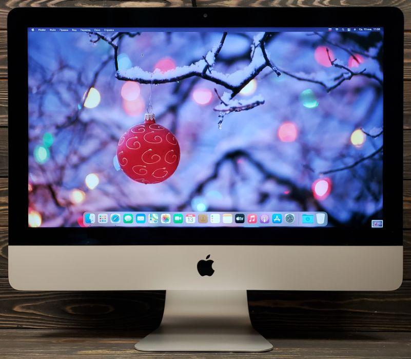 """МОНОБЛОК Apple iMac 21"""" (MMQA2 Custom) 2017 i5/16/1TB / 0% КРЕДИТ! Киев - изображение 1"""
